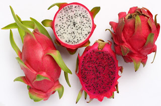 Benefits of Red Dragon Fruit for health