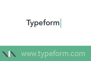 Typeform, formularios online para tu web/blog