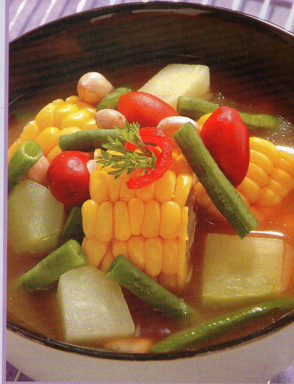 Ide 21+ Kumpulan Resep Masakan Indonesia