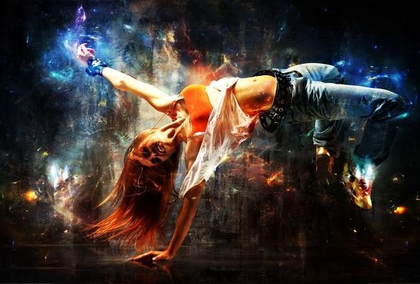 3d Dance Hd Wallpapers Backgrounds 2012 2013 Hd