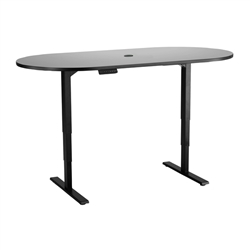 electric teaming table