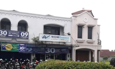 Alamat Lengkap Dan Nomor Telepon WOM Finance Jateng