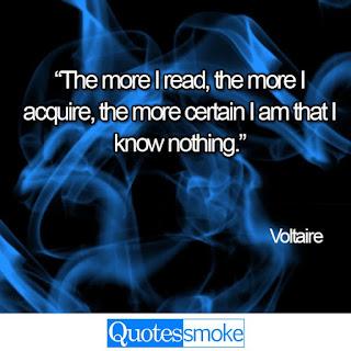 Voltaire Wisdom Quotes