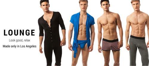 N2N Bodywear ラウンジウエア
