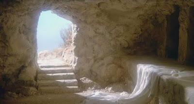 sepulcro de cristo
