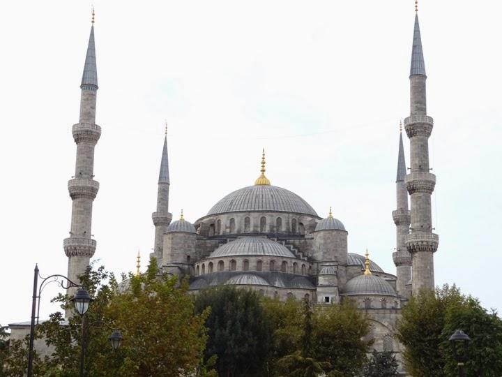 mezquital azul