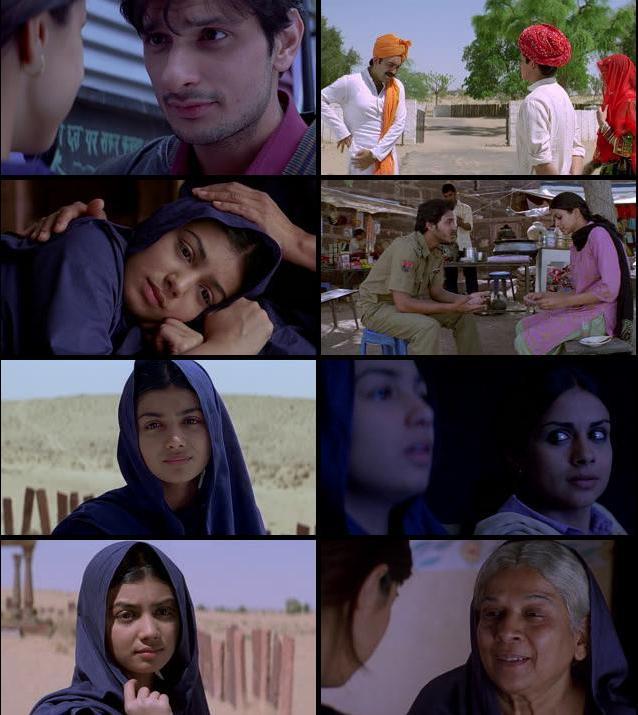 Dor 2006 Hindi 720p HDRip