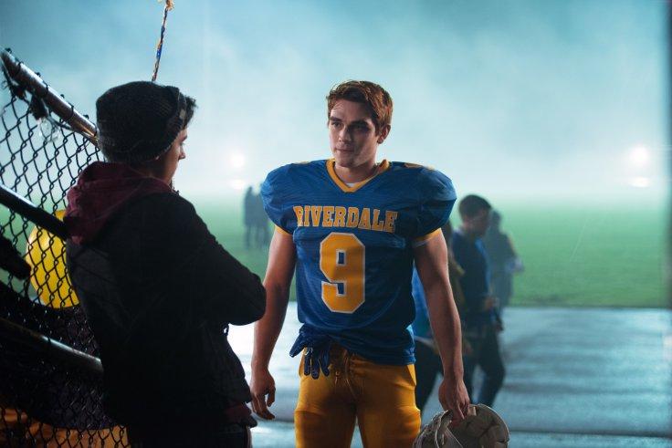 Escena Riverdale