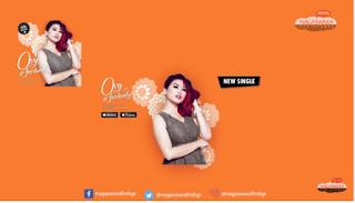 Lirik Lagu Dangdut Terbaru 2018 Ovy Sovianty – Dasar Ndeso Narsis