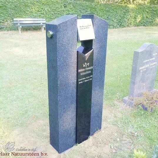 grafsteen kubus