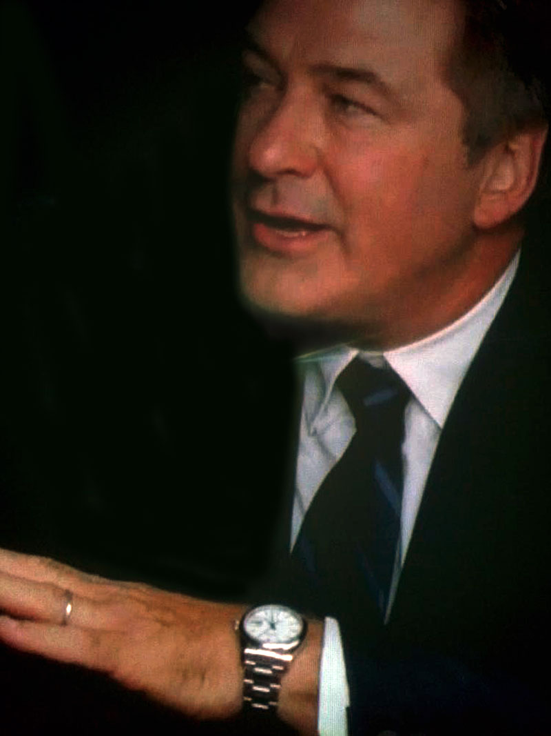 Welcome To RolexMagazine.com...Home Of Jake's Rolex World ... Al Pacino Speech