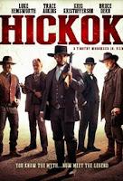 Hickok (2017) Poster