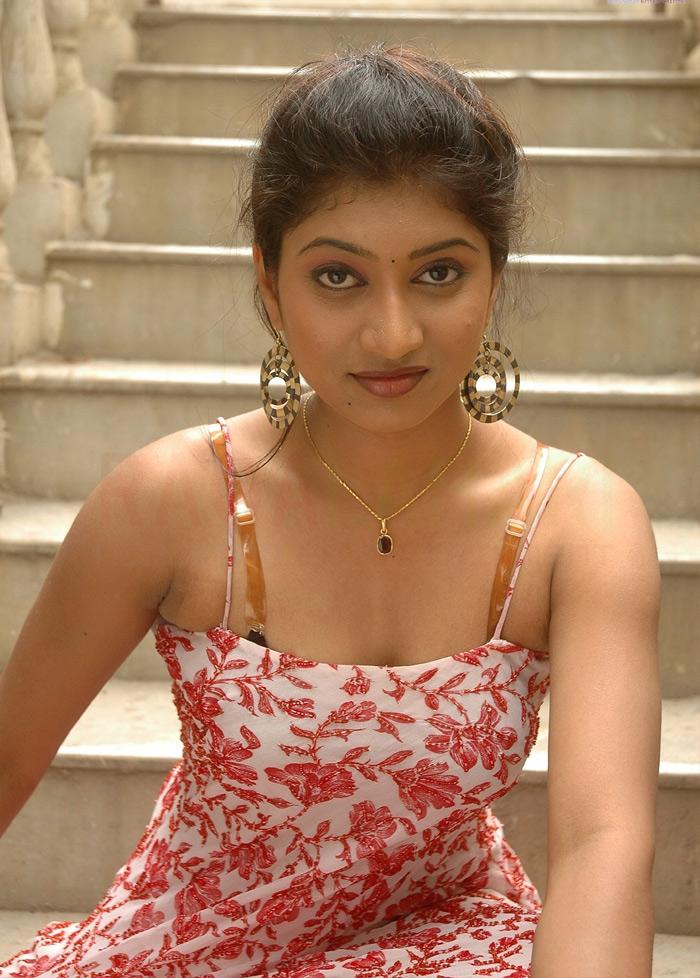 South Indian Masala Visible Actress Hamsika Latest Hot -4534