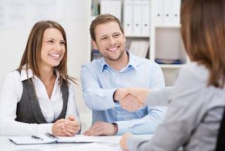 Membangun Kesepakatan dengan Pelanggan