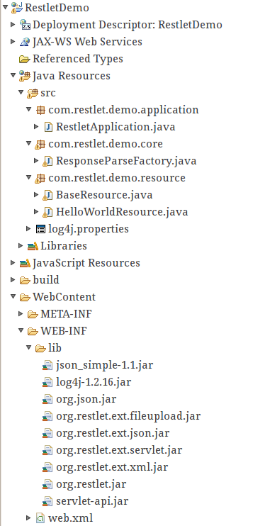 Beaches] Json response format example java