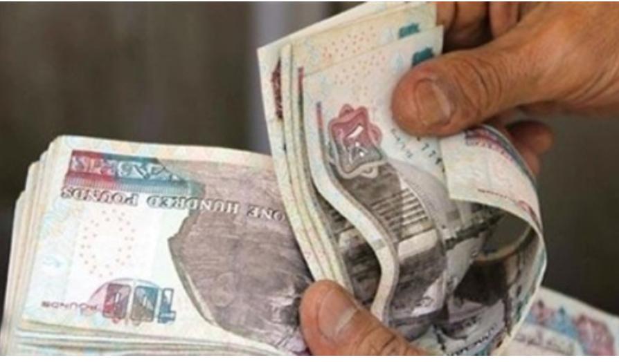 المالية _ صرف العلاوة الدورية للعاملين بالدولة مثل كل عام بنسبة ٧ % ولانية لالغائها