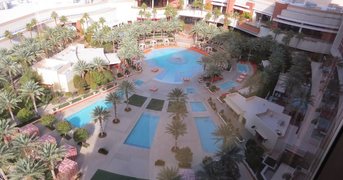 Red rock casino resort and spa child care