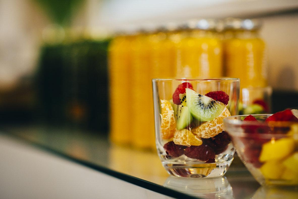 Experimente aus meiner Küche: Enjoy! Hamburg, Dressing und Kartoffelsalat!