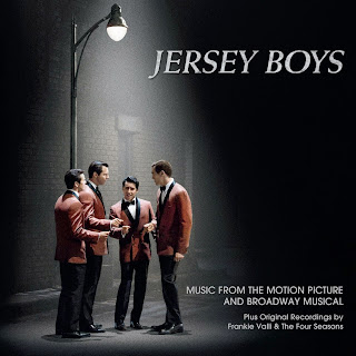 Jersey Boys Chanson - Jersey Boys Musique - Jersey Boys Bande originale - Jersey Boys Musique du film