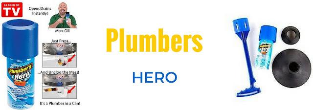 Plumbers Hero