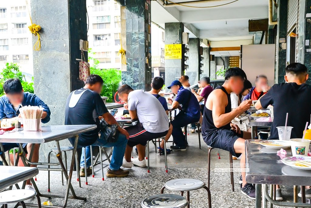 信義街無名湯包,台中必吃美食,台中火車站附近好吃,台中車站早餐