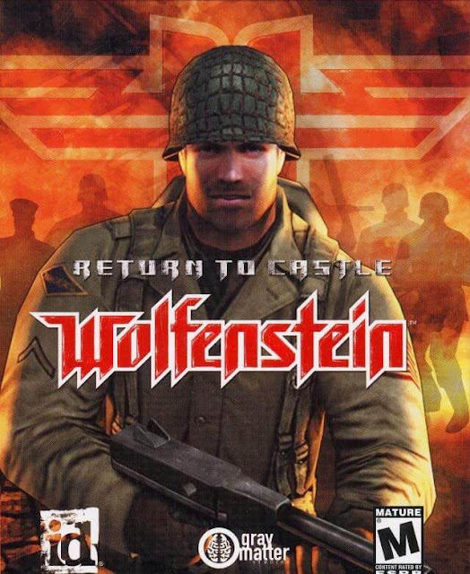 Return to Castle Wolfenstein Full PC Game Free Download