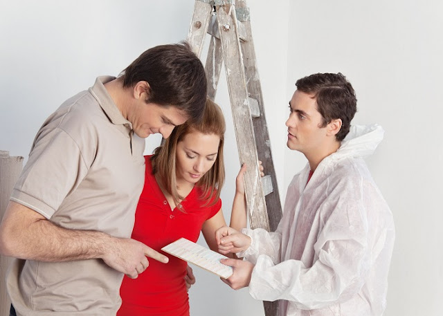 choose the best painting company in sydney