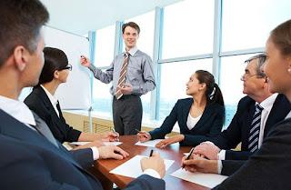 Komunikasi Verbal dalam Dunia Bisnis