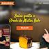 Mister Bolo Campanha - Landing page, Redes Sociais e Ebook