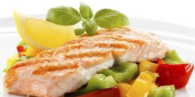 Diabetes y comida sana