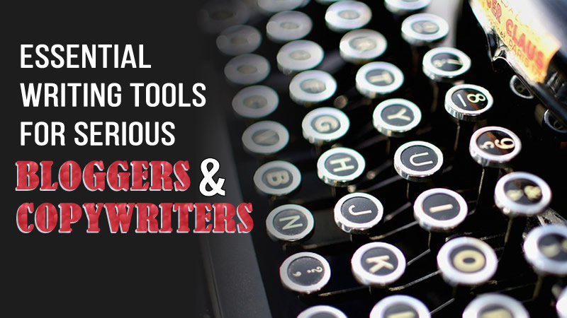best blogging and copywriting tools to get now