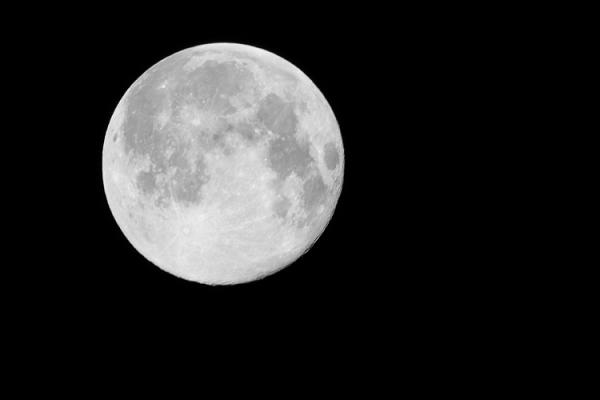 Ay Hakkında Kısa Bilgi