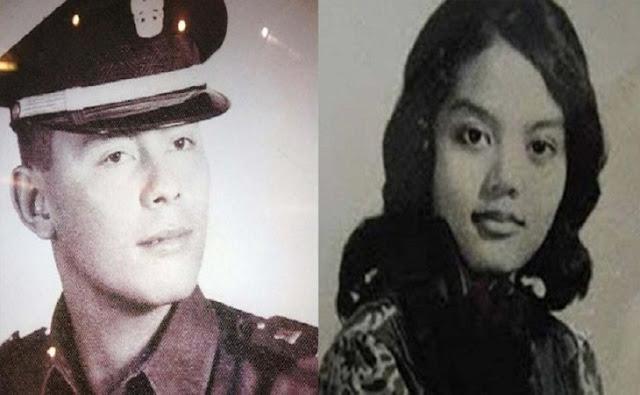 Sejarah Kisah cinta Letnan Pierre Tendean dan Rukmini yang Menyisakan Tangis