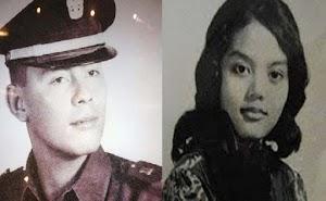 Kisah Cinta Letnan Pierre Tendean dan Rukmini yang Menyisakan Tangis