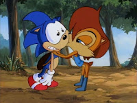 Sonic the Hedgehog TV Series (Season 1 - 2)