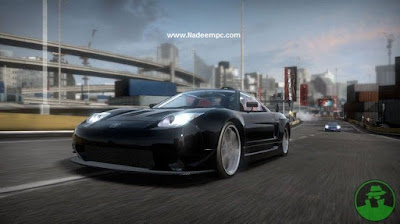Need For Speed Shift PC Game Free Download Full Version