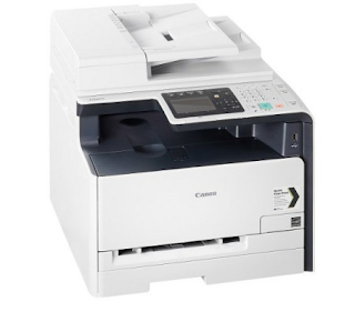 Canon I-SENSYS MF8280Cw LaserJet Printer Driver Download