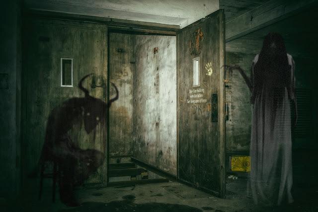 Como afastar maus espíritos do quarto