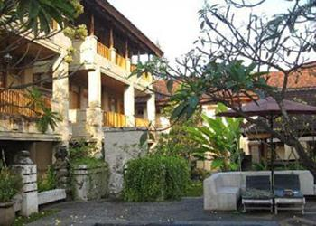 Hotel Suar Mas Denpasar Pulau Bali