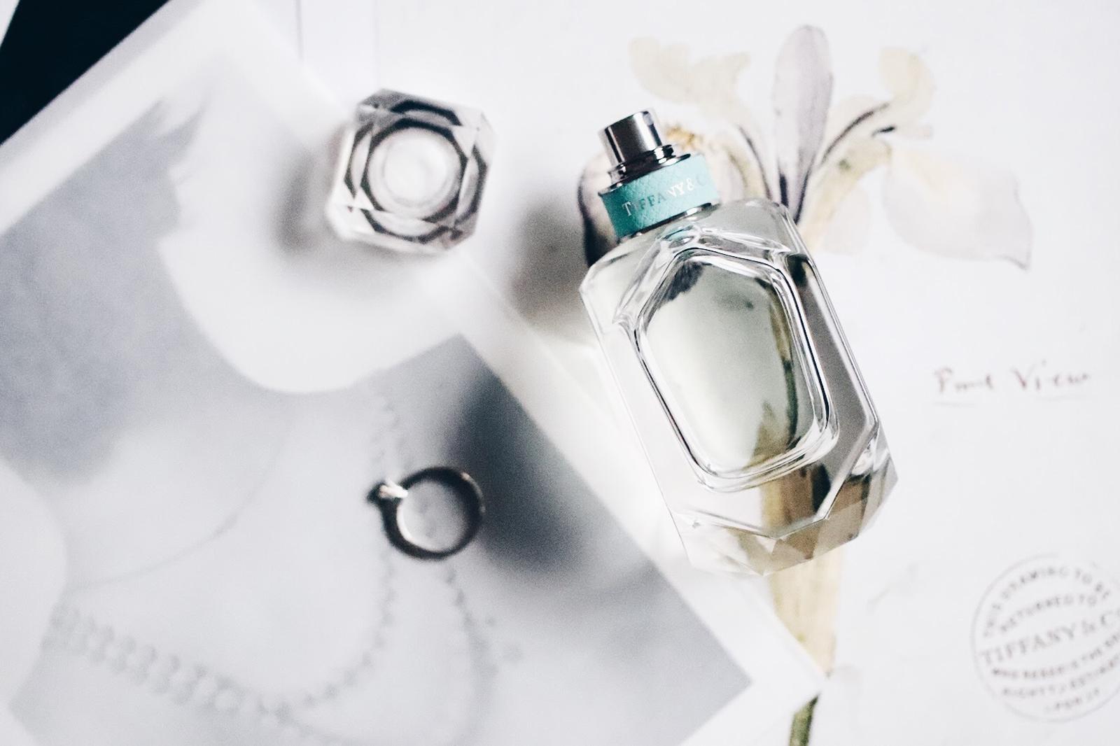 tiffany parfum avis test