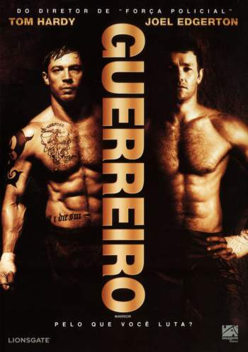 Guerreiro Torrent – BluRay 720p/1080p Dual Áudio