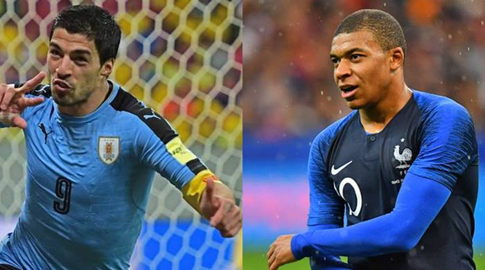 Prediksi Uruguay vs Prancis - Perempat Final Piala Dunia 2018