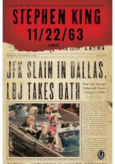 22 - 11 - 63 - Stephen - King
