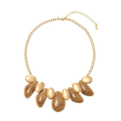 Polished Desert Necklace $19.99