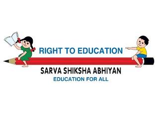 Sarva Shiksha Abhiyan As SSA
