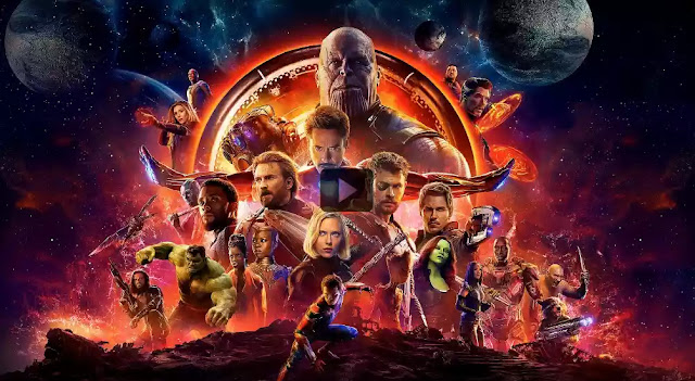 Tag Avengers Infinity War Movie Tamil Dubbed Download Tamilyogi
