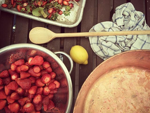 marmelade ohne gelierzucker und zucker