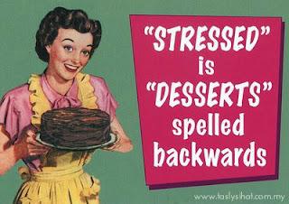 Elak Stres