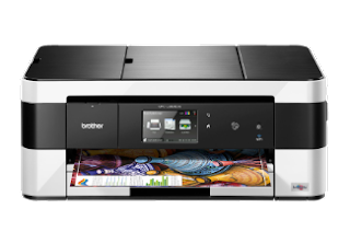 Download Driver Brother MFC-J 4625 DW