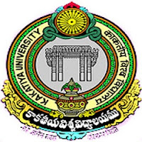 Kakatiya University Time Table 2017